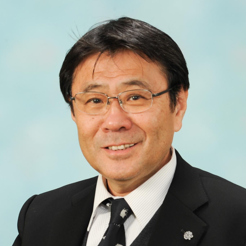 chairmanNegishi